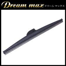 MT冬用スノーワイパー日産デュアリス2007.5〜600mmA/375mmA