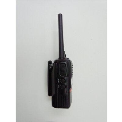 【レンタル無線機・トランシーバー】/業務用デジタル無線機VXD-10/側面