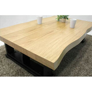 座卓テーブル125cm幅幅125cmちゃぶ台ローテーブル和風テーブルリビングテーブルコーヒーテーブルてーぶる木製和風ナチュラル
