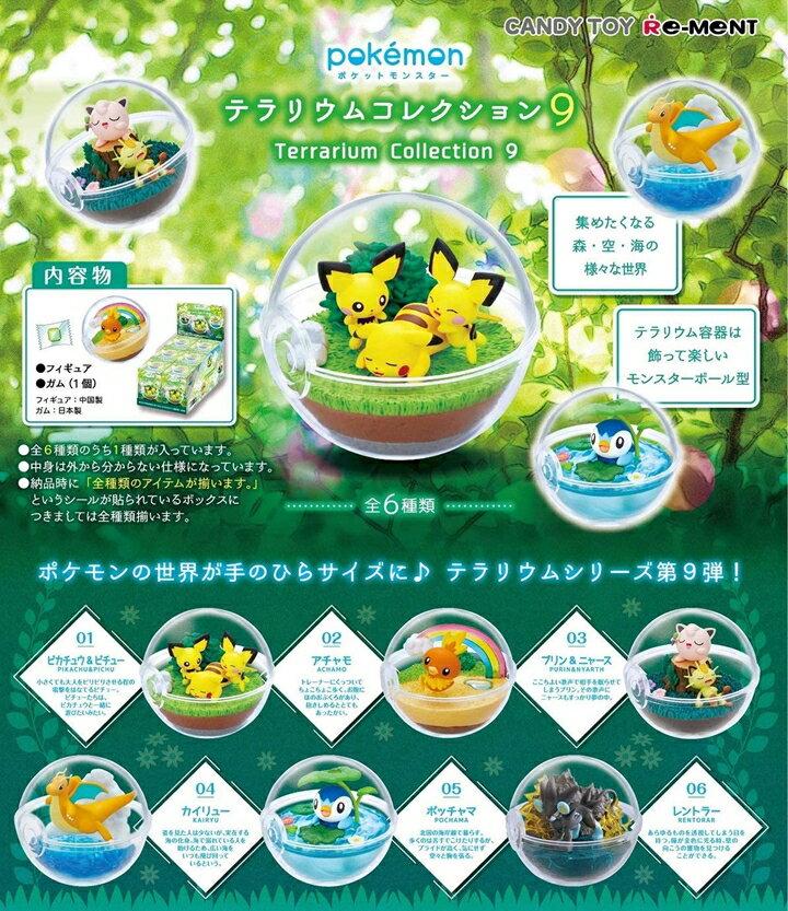 コレクション, フィギュア  9 BOX 6 Re-Ment 2021125