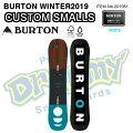 BURTONバートンCUSTOMSMALLSカスタムスモール201951オールラウンドスノーボード板ボーイズキッズ子供用WINTER2019モデル正規品