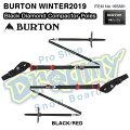BURTONバートンBlackDiamondCompactorPolesブラックダイヤモンドコンパクターポール165881スプリットボーディング用ポールパッカブル設計スノーグッズWINTER2019モデル正規品