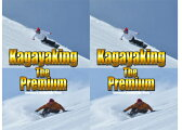 KAGAYAKINGKagayakingThePremiumプレミアムカービングテクニックフリーライディングテクニカルスノーボードカービングDVDスノー