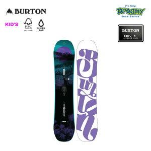 BURTON バートン FEELGOOD SMALLS フィールグッド スモール 201961 オールラウンド スノーボード 板 ガールズ キッズ WINTER 2019モデル 正規品