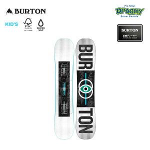 BURTON バートン PROCESS SMALLS プロセス スモール 132241 オールラウンド スノーボード 板 ボーイズ キッズ 子供用 2019モデル 正規品