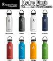 HydroFlask(ハイドロフラスク)StandardMouth水筒ボトルステンレス真空断熱構造アウトドア外携帯キャンプイベント海運動会軽いコンパクト便利日本上陸人気商品
