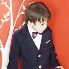 ネイビーエディスーツ4点セット(スーツ上下+ワイシャツ+タイ)(1号〜17号)子供スーツ 子供フォーマル 結婚式 発表会 コンクール リングボーイ 入園式 卒園式 入学式 卒業式