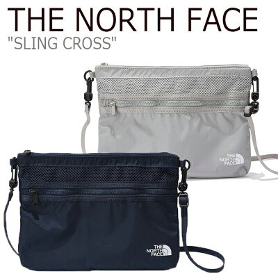 THE NORTH FACE SLING CROSS