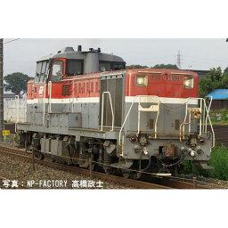 Nゲージ DE10-1000形 ディーゼル機関車 暖地型・JR貨物新更新車 鉄道模型 ディーゼル車 TOMIX TOMYTEC トミーテック 2244