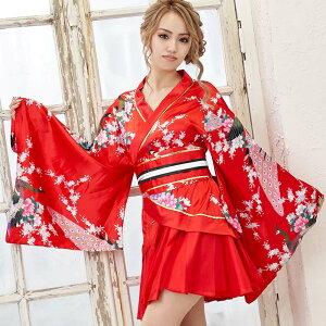 Oiran تأثيري Oiran Yukata Dress مجاني زي ياباني Kimono Dress Free Costume Yes Outlet item قذر إلى حد ما النمط الياباني نمط الطاووس Oiran كيمونو فستان ميني بيع منتج مميز كمية محدودة [GW sale]