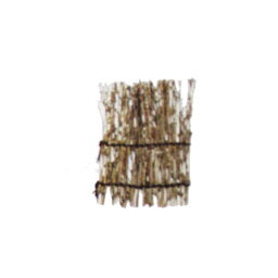 笹スダレ 料理スダレ 飾りスダレ 横11cm×高さ16cm 1個 P29
