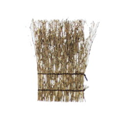 笹スダレ 料理スダレ 飾りスダレ 横16cm×高さ30cm 1個 送料無料 ネコポス P29