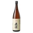 (単品) 宮坂醸造 真澄 奥伝寒造り 純米酒 1800ml瓶 (清酒) (日本酒) (長野)