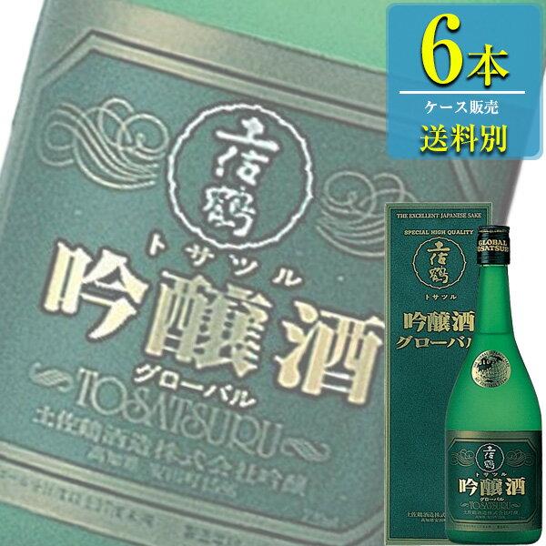 日本酒, 吟醸酒  720ml x 6 () () ()