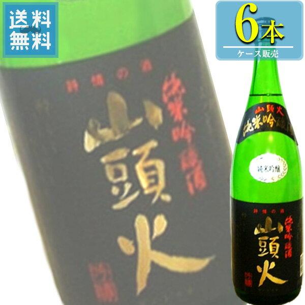 日本酒, 純米吟醸酒  1.8L x 6 () () ()
