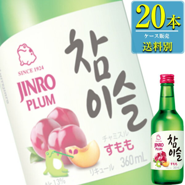 焼酎, その他  360ml x 20 (JINRO) () () (Ready to Drink)