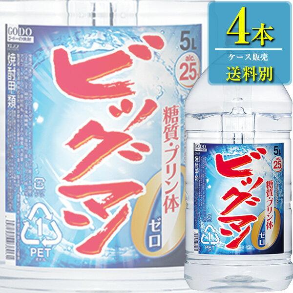 焼酎, 甲類焼酎  25 5L x 4 () ()