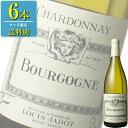 ルイ ジャド ソンジュ ド バッカス ブルゴーニュ シャルドネ (白) 750ml瓶 x 6本ケース販売 (フランス) (白ワイン) (辛口) (NL)