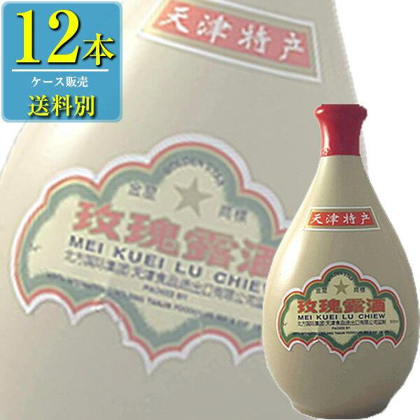 中国酒, その他  500ml x 12 ()