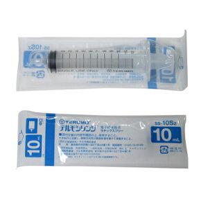 【あす楽対応】 TERMO テルモシリンジ 10mL SS-10SZP(メーカー品番変更 SS…