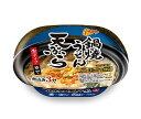 【送料無料】徳島製粉 金ちゃん 鍋焼うどん 天ぷら 217g×12個入 ※北海道・沖縄・離島は別途送料が必要。
