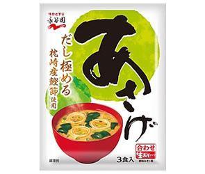 和風惣菜, みそ汁  54.3g(3)10
