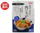 【送料無料】SSK レンジでおいしい! 小鉢料理 出汁を味わう肉じゃが 100g×12個入 ※北海道・沖縄・離島は別途送料が必要。