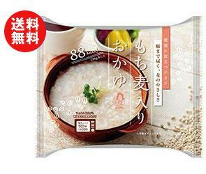 【送料無料】【2ケースセット】幸南食糧 もち麦入りおかゆ 250g×12個入×(2ケース) ※北海道・沖縄・離島は別途送料が必要。