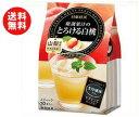 【送料無料】三井農林 日東紅茶 厳選果汁のとろける白桃 9.5g×10...