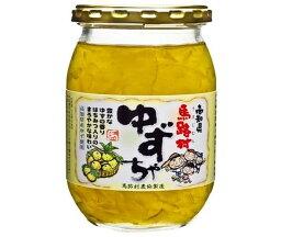 送料無料 加藤美蜂園 日本ゆずレモン 馬路村ゆずちゃ 420g×12個入 北海道・沖縄・離島は別途送料が必要。