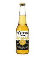 【モルソン・クアーズ・ジャパン】コロナ・エキストラボトル355ml瓶1ケース(24本入)