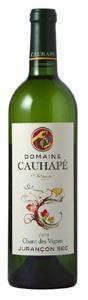 ジュランソンで突出した実力をもつドメーヌ・コアペの造る辛口の白。アロマも味わいも清涼感に...