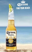 【今だけアイスバケット(バケツ)1個付き】コロナビールエキストラ355ml瓶12本セット【送料無料】