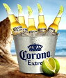 【今だけアイスバケット(バケツ)1個付き】コロナビール エキストラ 355ml瓶 12本セット