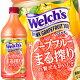 [sale]【4〜5営業日以内に出荷】アサヒ ウェルチ ピンクグレープフルーツ100 80…