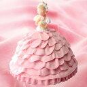 楽天 ドリンク屋/プリンセス・デコレーションケーキ【誕生日ケーキにも!】【9月28日出荷開始】