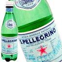 [全品対象先着順クーポン配布中]サンペレグリノ[SAN PELLEGRINO]炭酸水 500ml×4 ...