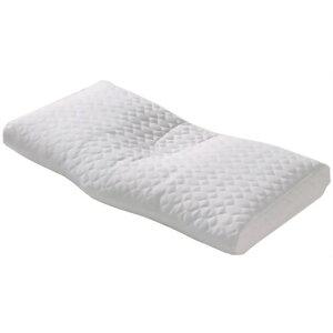 モーフィアス枕 Nelgu(ねるぐ) Mサイズ 斜め仕切りが織りなす立体形状が、睡眠中の寝返り(体動)...