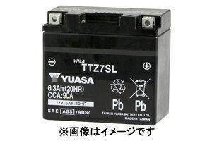 バイク用品, バッテリー ! GS TTZ7SL 12V GS YUASA