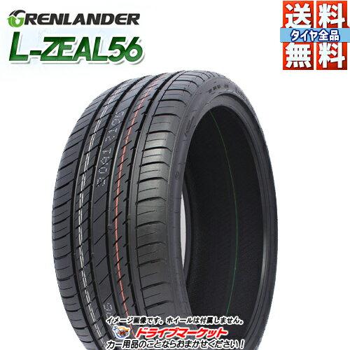 タイヤ・ホイール, サマータイヤ !2020 GRENLANDER L-ZEAL56 22555R19 99V 56