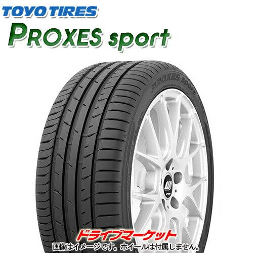 タイヤ・ホイール, サマータイヤ !TOYO PROXES sport 25540ZR18 99Y XL 25540R18