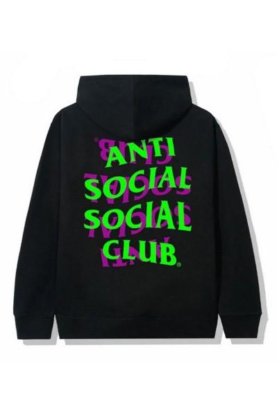トップス, パーカー ANTI SOCIAL SOCIAL CLUB UPSETSMLXL2XLBD25USUSBHIPHOP
