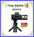 【もう無理、底値!今だけ!SD64GB付きでこの値段】ソニー デジタルカメラ SONY VLOGCAM ZV-1G シューティンググリップキット、SNS、insta・・・