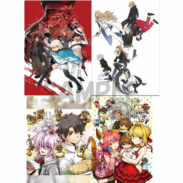 コレクション, その他 FateGrand Order FGO Fate 2020