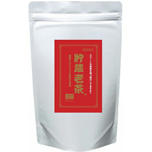 茶葉・ティーバッグ, 中国茶  604972889000197