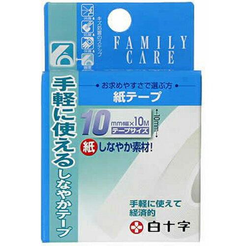 サージカルテープ, 紙テープ FC 10mm10m498760346293910