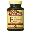 ネイチャーメイド ビタミンE400 ファミリーサイズ 100粒(100日分) その1