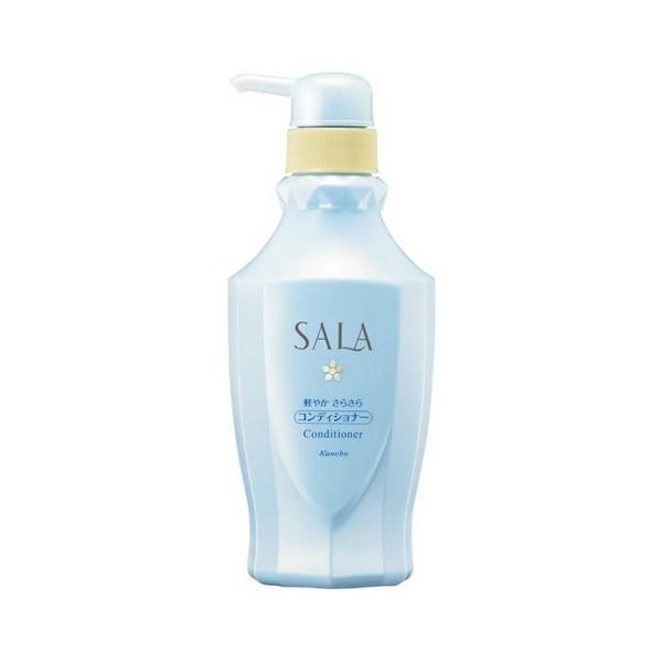 《カネボウ》 SALA(サラ) コンディショナー軽やかさ らさら (サラの香り) 400ml