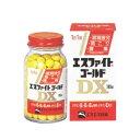 エスファイトゴールドDX 180錠 第3類医薬品