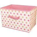 東洋ケース ドットインナーBOX 3個組 ピンク